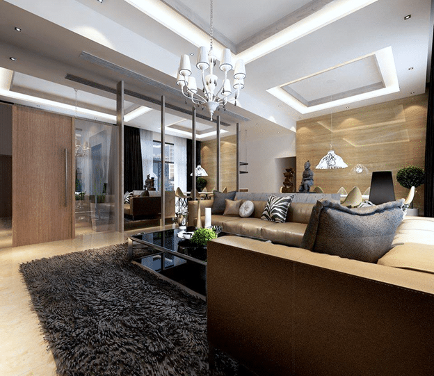 10 interiors that showcase the best interior design and décor! (8)