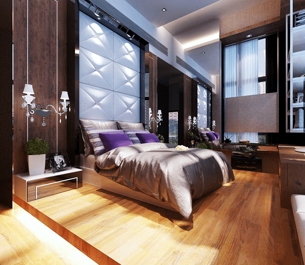 10 interiors that showcase the best interior design and décor! (9)