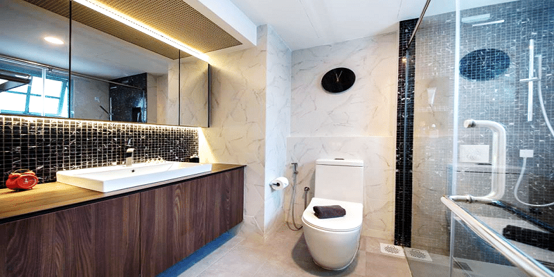 7 bathroom interiors that define the epitome of chic!