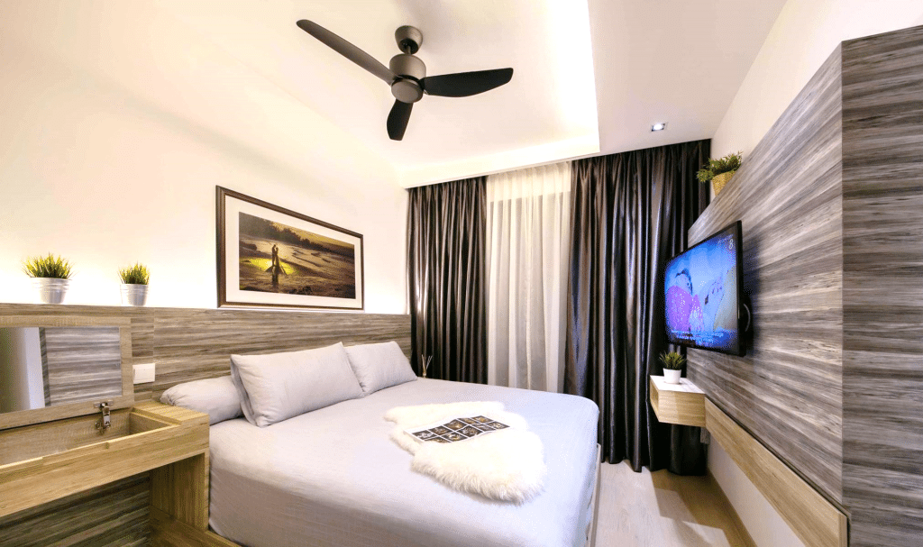 7 bed designs to redefine a typical room! (3)