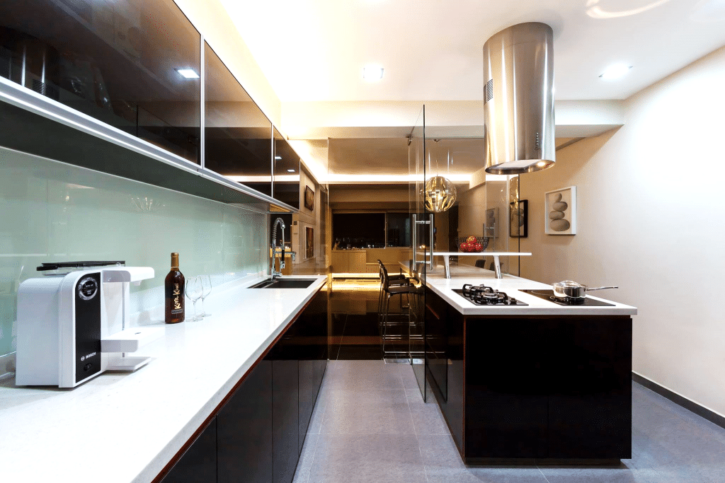 8 Trendy Kitchens to Die For! (3)