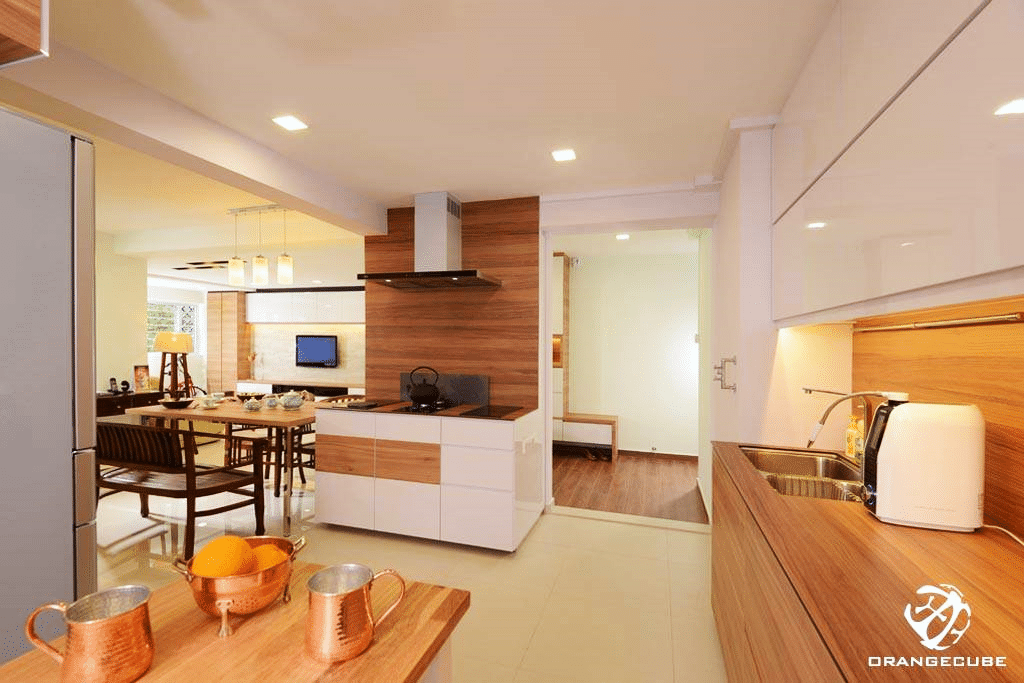 8 Trendy Kitchens to Die For! (5)