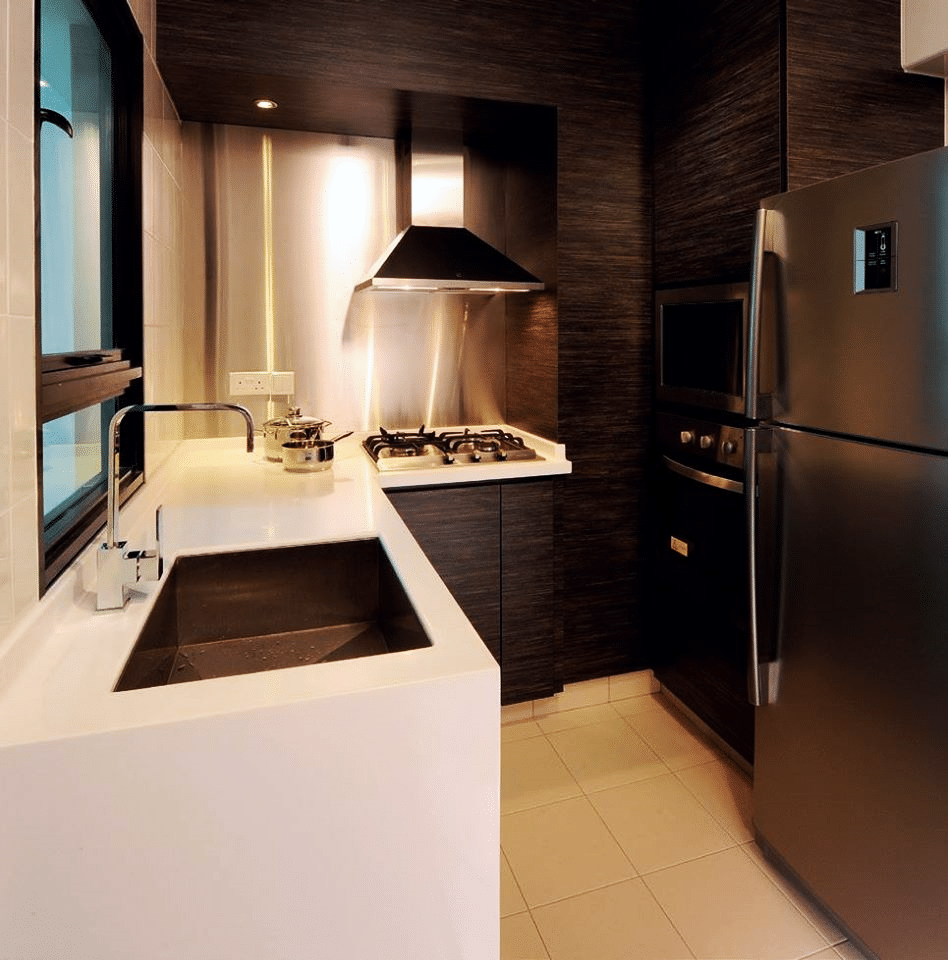 8 Trendy Kitchens to Die For! (8)
