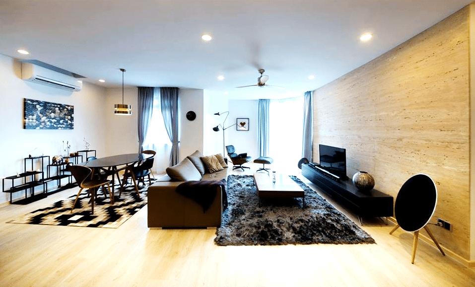 9 Living Rooms that are Irresistibly Iconic! (9)