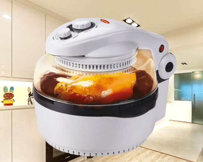 Airfryers for a healthy and tasty meal4