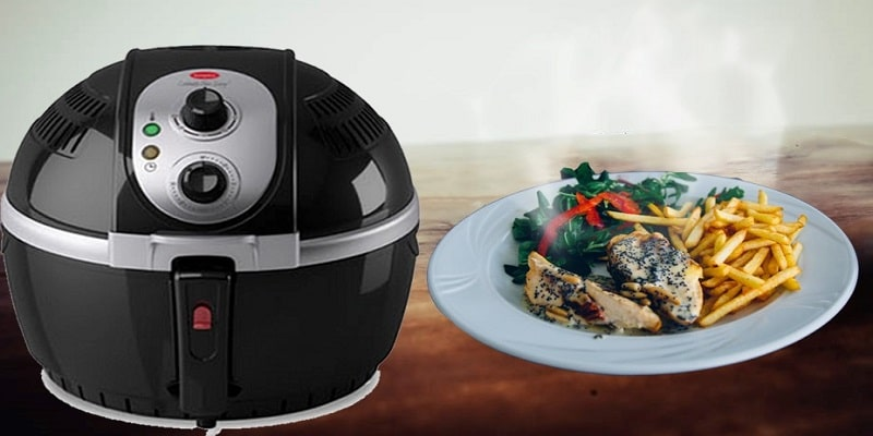 Airfryers For Healthy & Tasty Meals