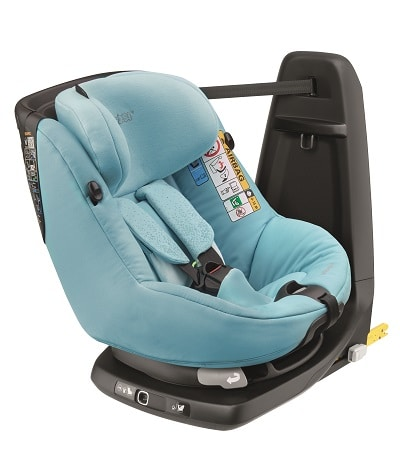 maxicosi carseat toddlercarseat axissfix 2016 aqua triangleflow