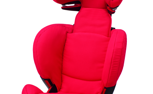 maxicosi carseat childcarseat rodifixairprotect 2016 red origami