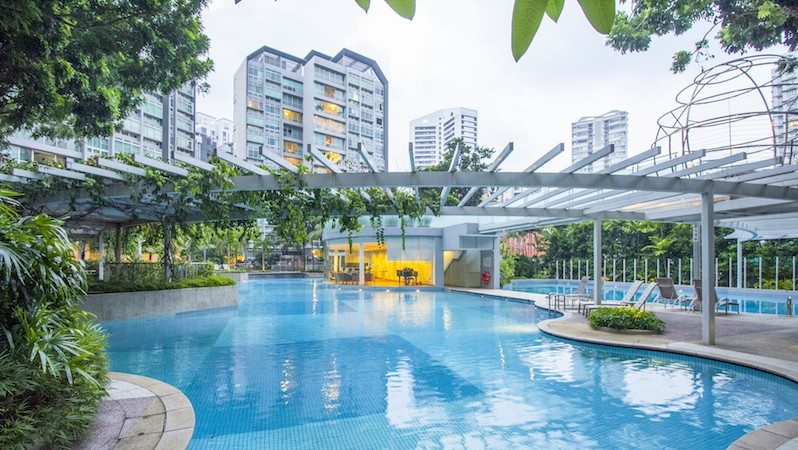Living in a Condo vs landed property in Singapore (3)