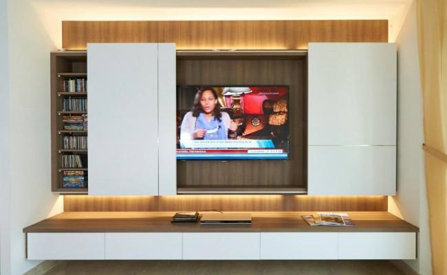 Modern Designs to Enhance Your Home Interior (4)