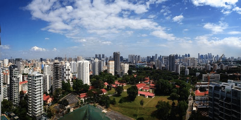 Property: Living in a Condo vs landed property in Singapore