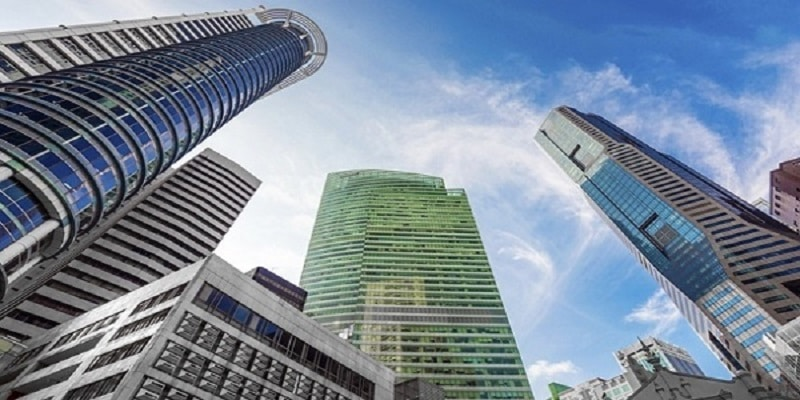 property: Singapore company in billion-dollar deal with consortium that includes Warburg Pincus