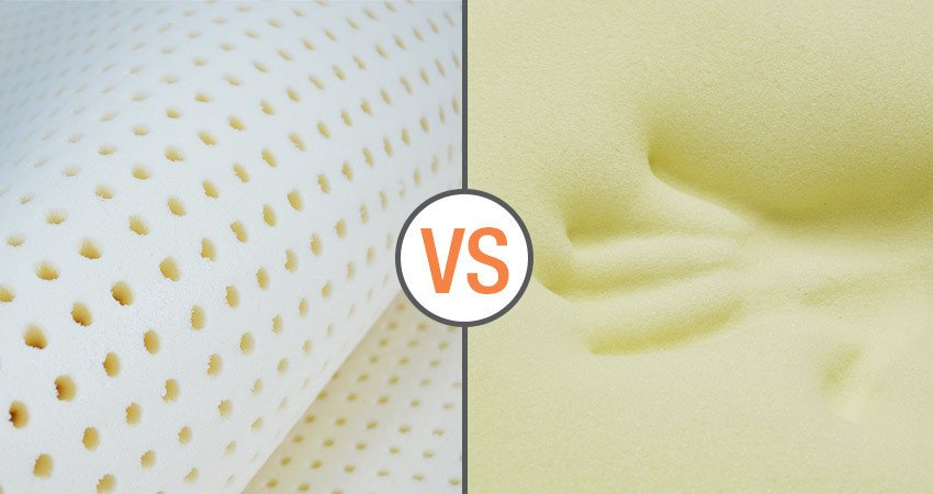 Sleeping Tight – Memory Foam vs. Natural Latex (1)