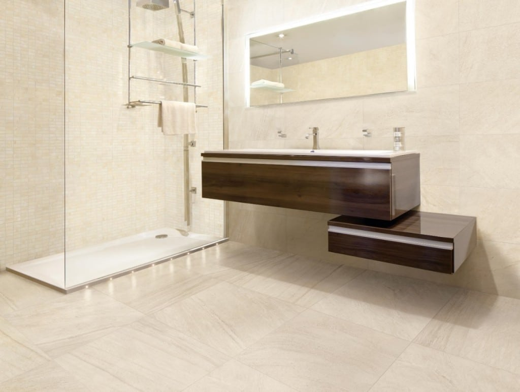 Stone Inspired Tile Design (2)