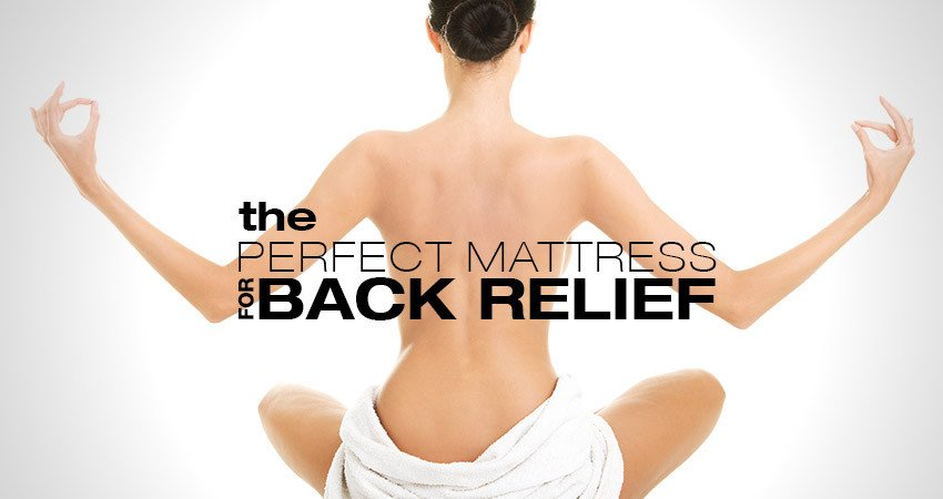 The Perfect Pain Relief – Finding the right Mattress (1)