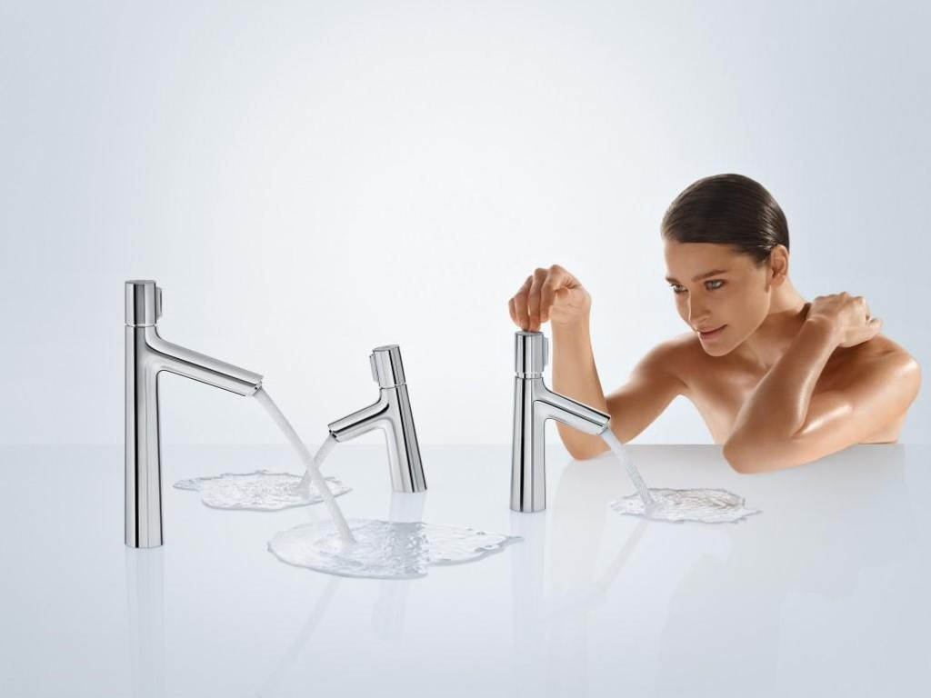 5 Reasons for Choosing hansgrohe Shower Products (1)