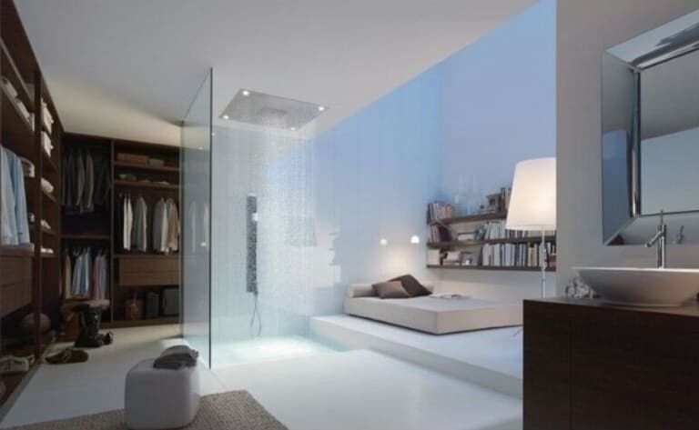5 Reasons for Choosing hansgrohe Shower Products