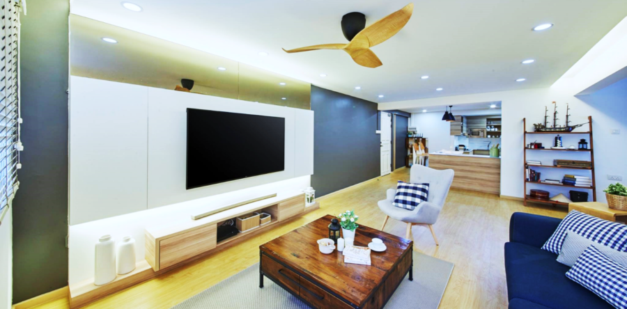 6 best contemporary Asian interiors