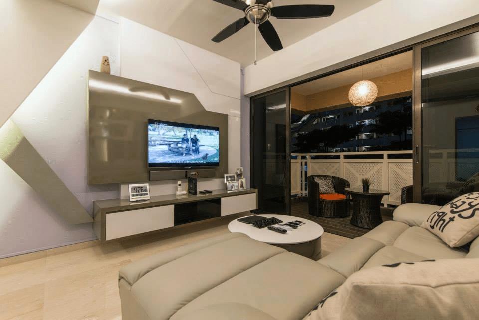 Interior Design, Home Renovation Image Source: Ideal Design Interior Pte Ltd