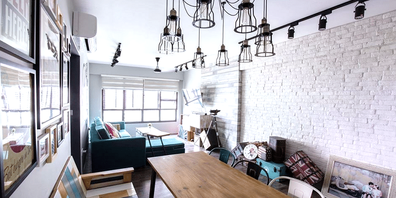 7 iconic living room interiors for your homes