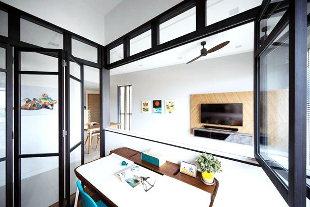 7 Impeccable Home Office Designs