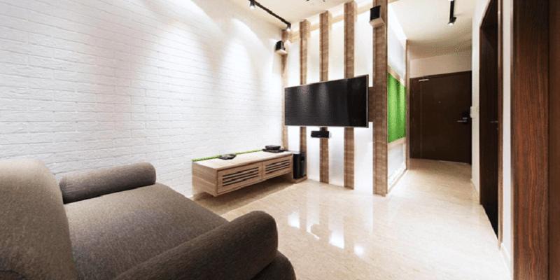 7 interiors with a dynamic amalgamation