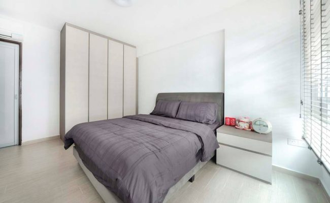 A Bright White Home With Wood Details (3)