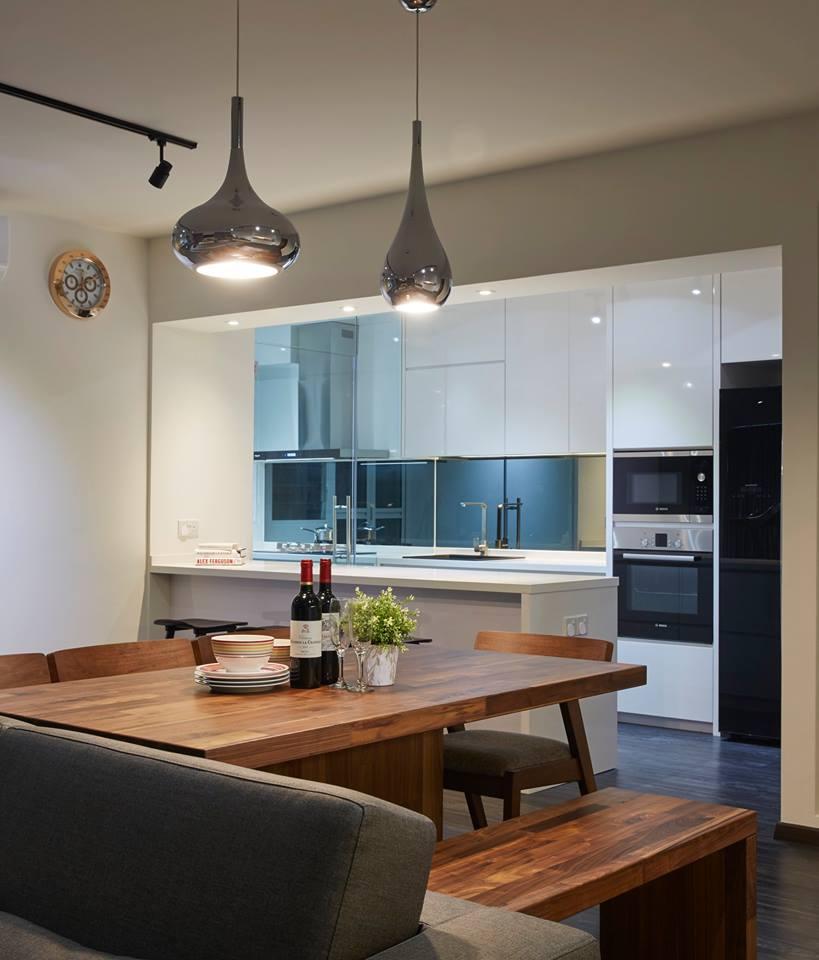 Fashion Design Interior Design Singapore: Home Room Interior Design And Custom Carpentry Singapore