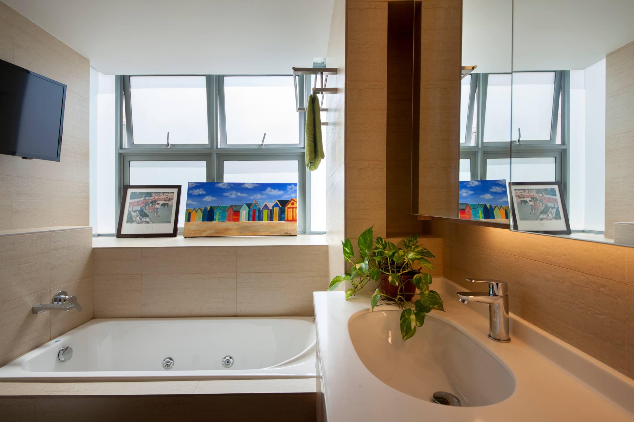 modern resort interior design 8 Home Renovation Singapore
