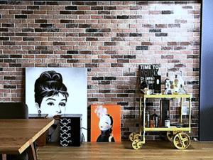 5 interior design inspirations for a retro dream house