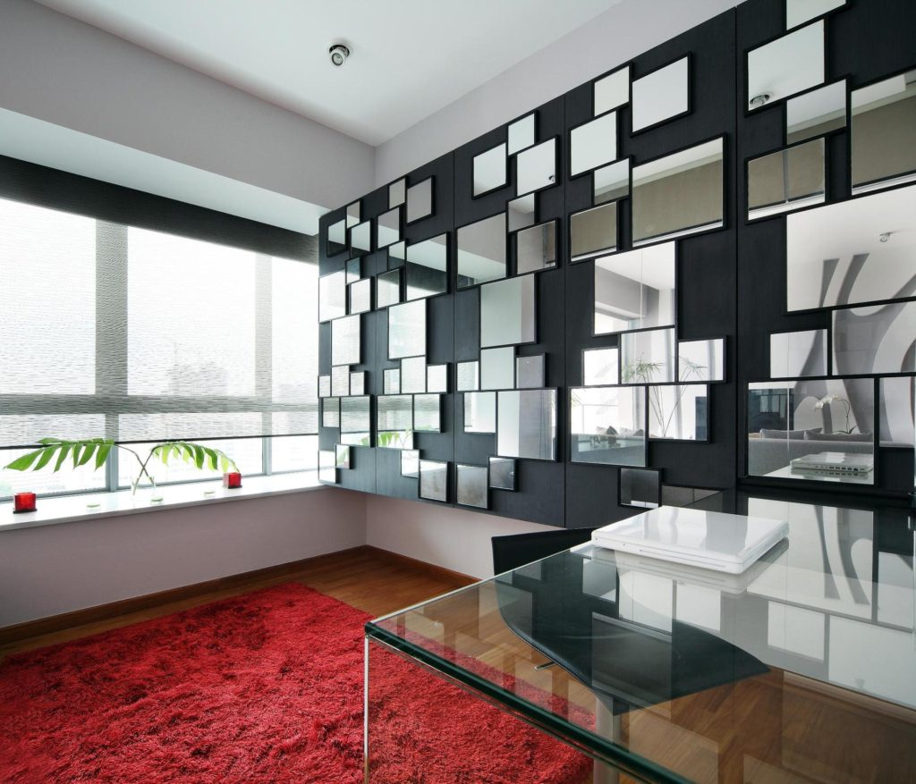 5 tips to design the best interior wall designs