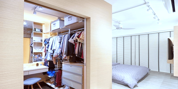 6 closet designs that would make you drool