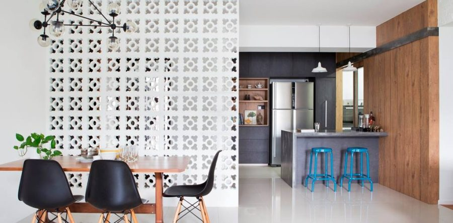 6 fashionable interiors with awesome style