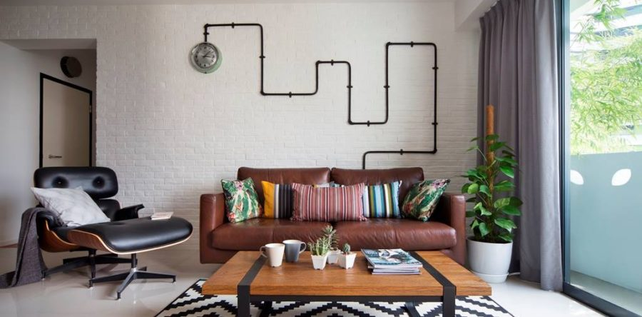 6 uniquely designed couch designs for your interiors