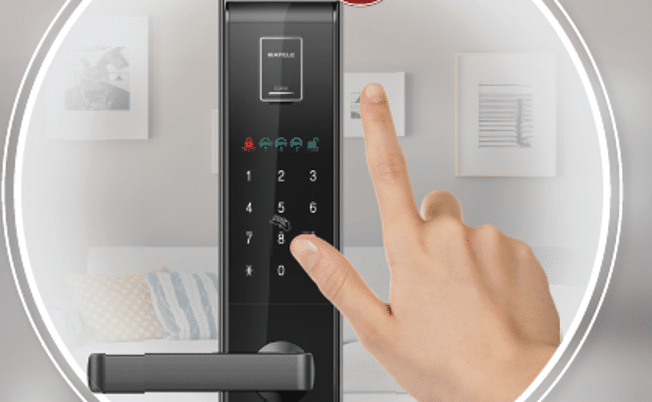 Knowing Your Security – The Digital Door Lock System