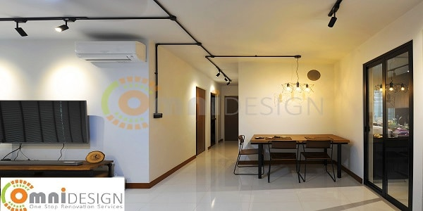 Omni Design Pte Ltd