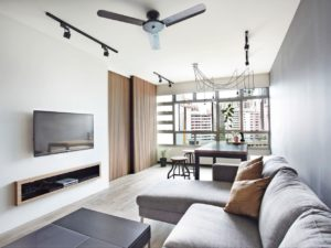 5 living rooms that emulate the hottest trends