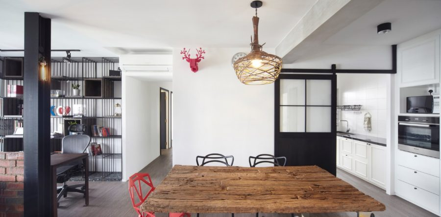 5 ways to design a fun dining space