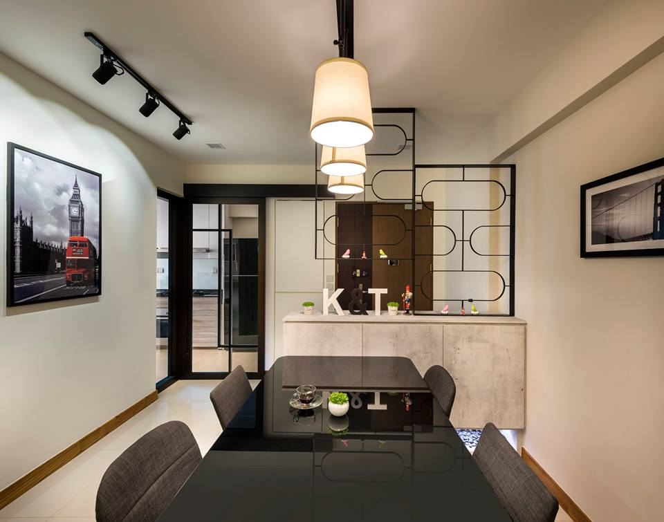 5 ways to emulate the contemporary vibe in your home - How long does it take to become an interior designer ...