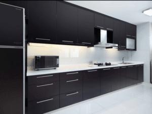 6 exceptionally stylish kitchens