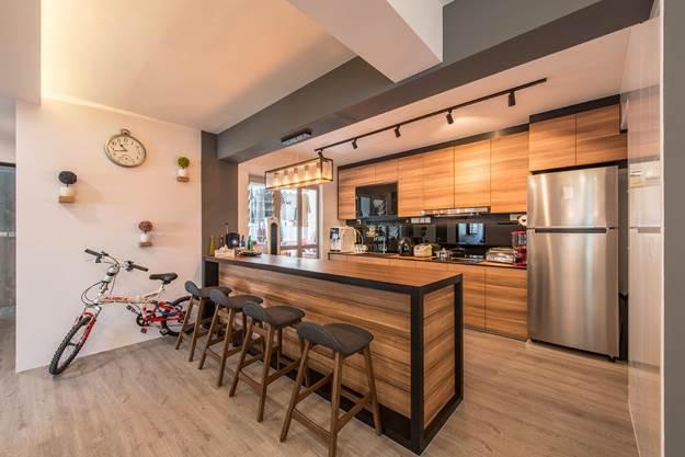 6 ways to feng shui your home - Feng shui kitchen design ...