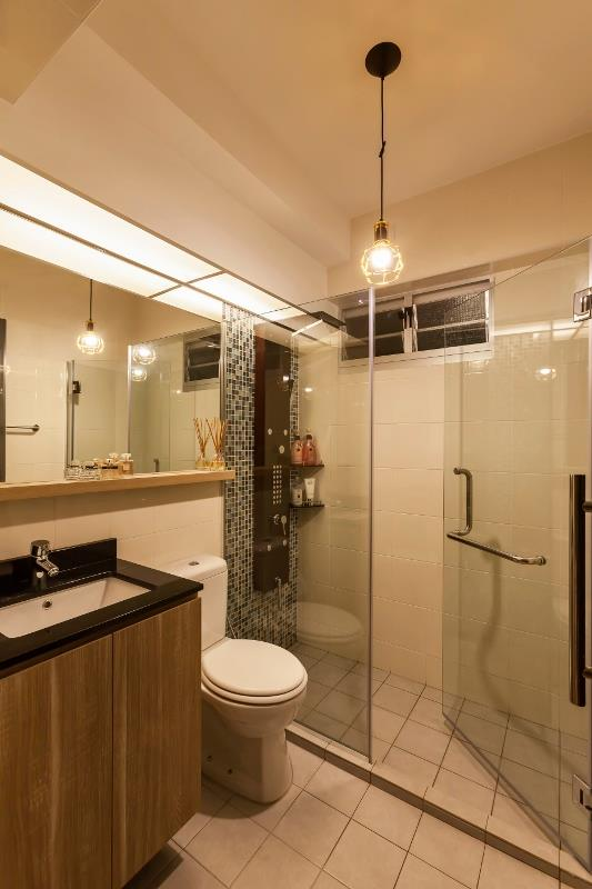 7 contemporary vanities for your bathroom design - Bathrooms for all tastes ...