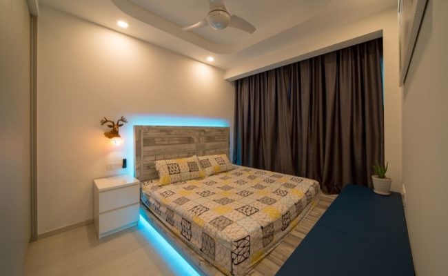 BEDROOM DYEL SINGAPORE