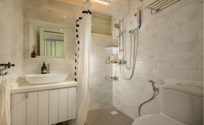 Wow factors of white interior concepts (1)