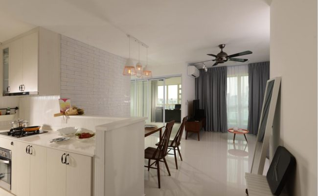 Wow factors of white interior concepts (2)