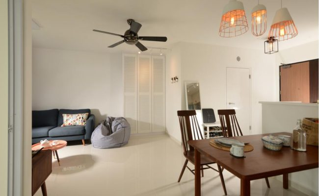 Wow factors of white interior concepts (5)