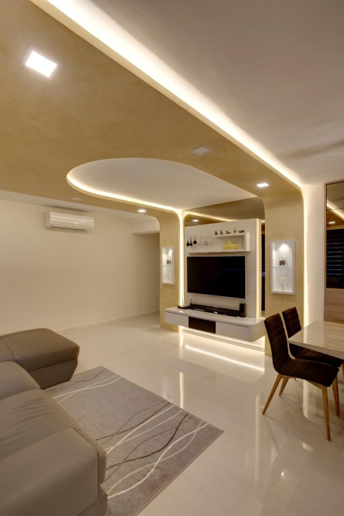 Interior Design, Home Renovation Image Source: 3D Innovations