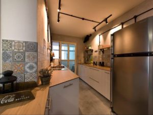 The 5 most innovative kitchen designs that aptly balance aesthetic & function