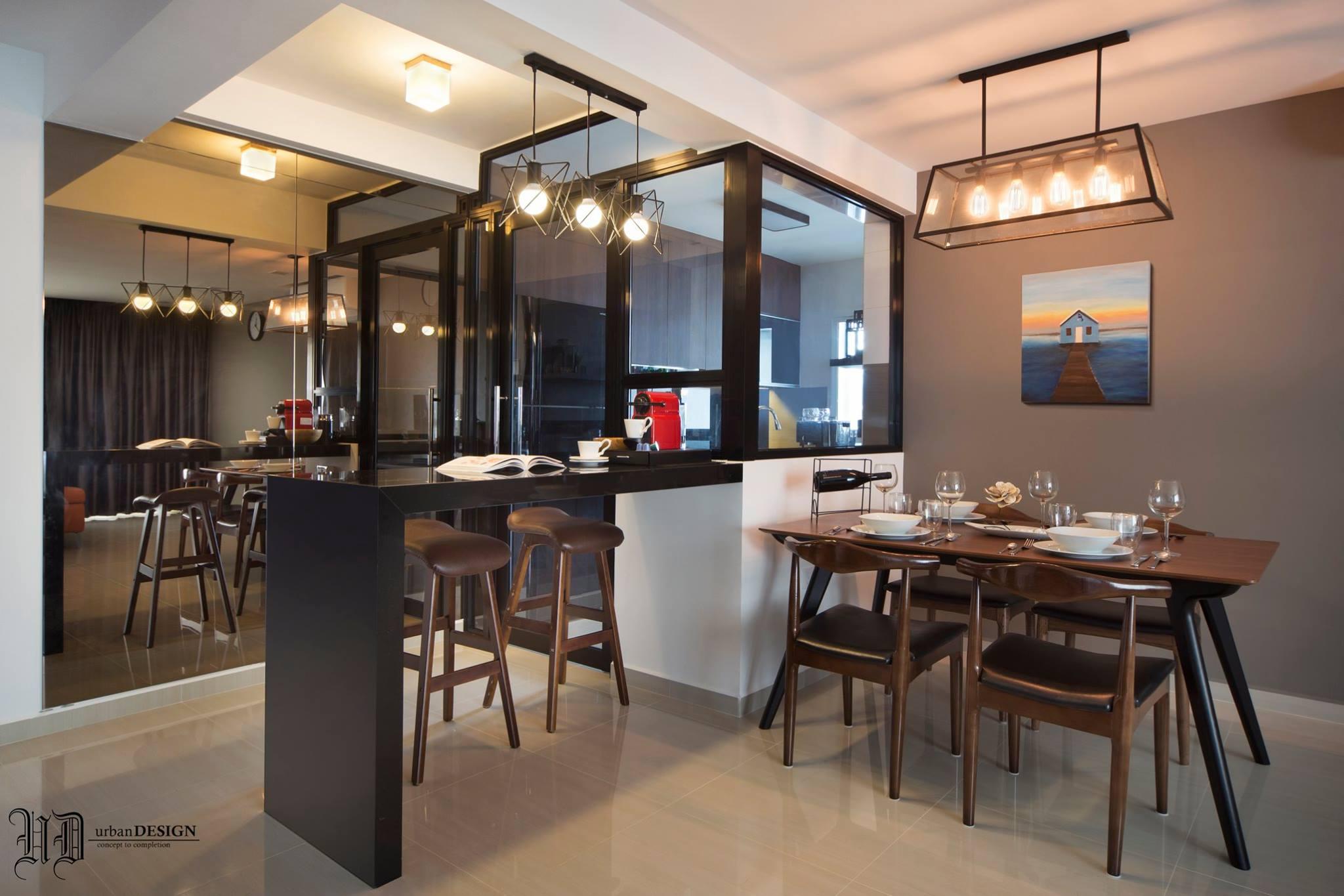 Kitchen Design Unique