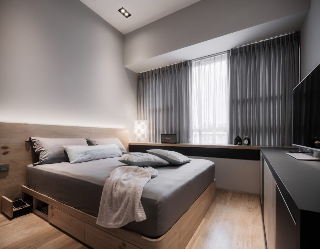 6 useful interior hacks to incorporate in your bedroom home